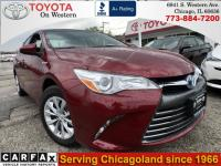 Only 9,359 Miles! This Toyota Camry Hybrid boasts a