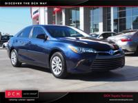 CARFAX One-Owner. Parisian Night 2016 Toyota Camry