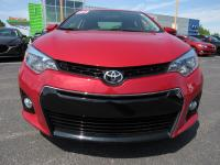 2016 TOYOTA COROLLA S PLUS ....... ONE LOCAL OWNER