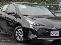 DGDG Certified Used 2016 Toyota Prius Four (FWD, CVT,