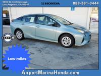 Check out this 2016 Toyota Prius Two 50 MPG, Prius Two,