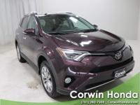 SUMMER SAVING'S SPECTACULAR. 2016 Black Toyota RAV4