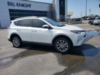 L05241A 2016 Toyota RAV4 Limited AWD Automatic 6-Speed
