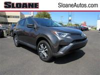 PA INSPECTED!, ALL MAJOR SERVICES DONE!, RAV4 LE, 4D