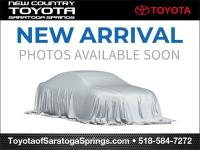 Super White 2016 Toyota Tacoma SR 4WD 6-Speed Automatic