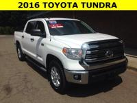Bluetooth, Backup Camera, Extra Clean, 4WD, Graphite