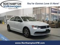 Northampton VW is pleased to be currently offering this