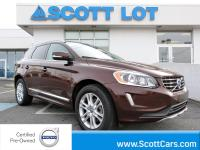 2016 Volvo XC60 Priced below KBB Fair Purchase Price!