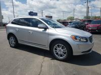Z2585 2016 Volvo XC60 T5 Premier AWD Automatic 6-Speed