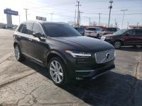Z2573 2016 Volvo XC90 T6 Inscription AWD One Owner with