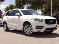 Volvo Certified!..Carfax One Owner..This XC90 T6 All