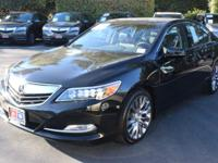 ACURA FLAGSHIP, THIS ONE HAS IT ALL, ADVANCE PACKAGE,