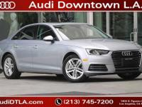 ONE OWNER LOW MILE QUATTRO, 7-Speed Automatic S tronic,