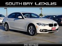 South Bay Lexus Offers This BMW 3 Series with the