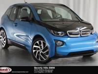 This 2017 BMW i3 is a One Owner vehicle, Pretonic