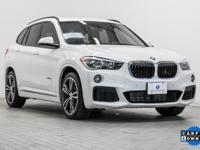 BMW of Honolulu proudly offers this beautiful 2017 BMW