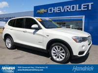 PRICED TO MOVE! This X3 xDrive28i is $2,900 below