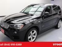 3.0L I6 Engine, Leatherette Seats, Power Front Seats,