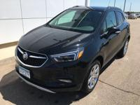 2017 Buick Encore PremiumPriced below KBB Fair Purchase