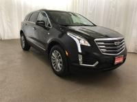 Brand New Tires, and ready to roll!!2017 Cadillac XT5