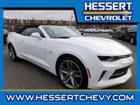 2017 CAMARO 1LT!!! ** NEVER TITLED ** DEMO VEHICLE **