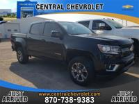 Z71!, BACKUP CAMERA!, NAV!, BLUETOOTH!, POWER DRIVER