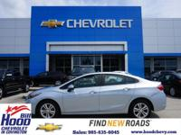 CERTIFIED BY CARFAX- NO ACCIDENTS AND ONE OWNER!,
