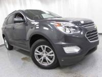 Located in Matthews Hargreaves Chevrolet in Royal Oak,