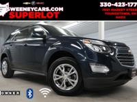 FWD, REMOTE START, HEATED SEATS, BLUETOOTH, ONE OWNER,