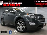 FWD, HEATED LEATHER SEATS, POWER LIFTGATE, REMOTE