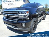 Awesome looking high Country 6.2L! Call   or visit our