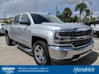 PRICED TO MOVE! This Silverado 1500 is $2,900 below