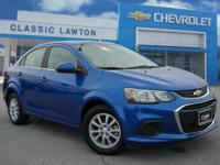 CARFAX One-Owner. Clean CARFAX. Blue Metallic 2017