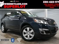 FWD, HEATED SEATS, BLUETOOTH, REMOTE START, ONE OWNER,