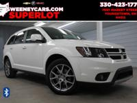 AWD, HEATED LEATHER SEATS, REMOTE START, BLUETOOTH, 3RD