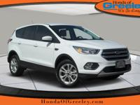 It's so easy at Honda of Greeley!2017 Ford Escape SE