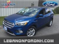 2017 Ford Escape SE4WD 4WD. 4D Sport Utility EcoBoost