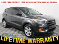** LIFETIME NATIONWIDE WARRANTY **, 4-CYLINDER,