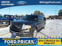 Magnetic 2017 Ford Expedition EL Limited 4WD 6-Speed