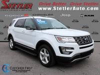 XLT 4X4........ALLOY WHEELS, BLUETOOTH, BACK-UP CAMERA