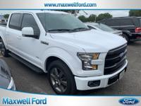 This 2017 Ford F-150 Lariat is proudly offered by