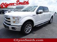 You'll love the look and feel of this 2017 Ford F-150