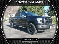 AAG RAPTOR STYLE SPECIAL EDITION 4X4 3.5 ECOBOOST!