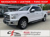 NO HAGGLE MARKET BEST PRICE ~ BUILT FORD TOUGH ~ F150