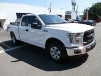 This is a one owner, clean Carfax Ford F150 XL Double