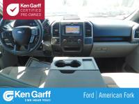 This Vehicle Includes Complimentary **GARFF CARE**