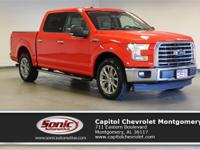 Only 27,160 Miles! Boasts 25 Highway MPG and 18 City