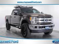 Contact Maxwell Ford today for information on dozens of