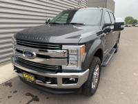 2017 Ford F-350SD Lariat 4WD Recent Trade In, Local