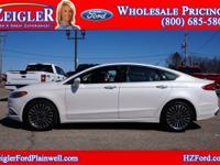 POWER MOONROOF - AWD - HEATED LEATHER - SE LUXURY PKG -